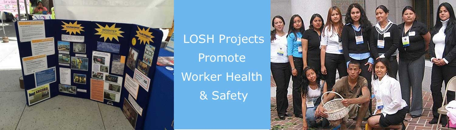 LOSH projects