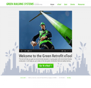 Green Building eTool