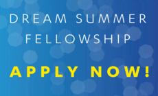 Dream Summer Fellowship