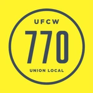 UFCW 770